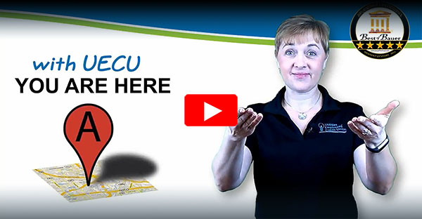 Click this link to watch a video about UECU Account Access