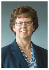 Pat Zyma, UECU's President / CEO
